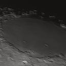 Mare Crisium during Beaver Moon via methane,                                Przemysław Majewski & teleskopy.pl