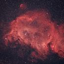 IC 1848,                                Marco Rapino