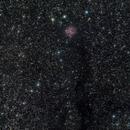 IC 5146 Cocoon Nebula,                                Alessandro Speranza