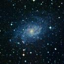 Triangulum Galaxy | M33 (NGC 598),                                schmaks