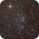 NGC 3532,                                Sebastian Colombo