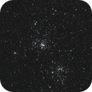 NGC 869 and 884 Double Cluster,                                Stan Smith