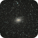 NGC6744 Spiral Galaxy in Pavo,                                Bruce Graham