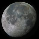 """""""Light"""" Mineral Moon,                                Francesco Cuccio"""