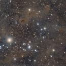 New processing Hyades cluster,                                Amir H. Abolfath