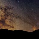 Pipe Nebula + rho ophiuchi cloud complex,                                Giorgio Ferrari