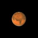 Mars 2020-10-26 14:47UT,                                David Cheng