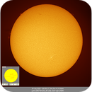 The Sun in H-alpha, ASI290MM, 20200728,                                Geert Vandenbulcke