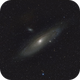 Another M31 (and M32 and M110),                                Scotty Bishop