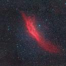 NGC 1499 in WFOV,                                gabriel