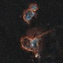 Heart and Soul Widefield,                                AstroBDLbug