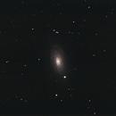 M63 - Sunflower Galaxy,                                cxg2827