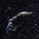 NGC 6960,                                Frédéric THONI
