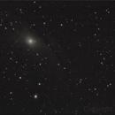 Andromeda Galaxy,                                astro-joe