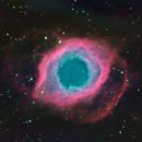 NGC7293 - The Helix,                                Terry Danks