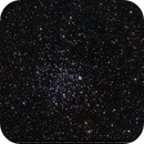 M46 with NGC 2438 and PK231+4.1,                                  Michael Feigenbaum