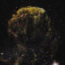 IC 443,                                Davy HUBERT