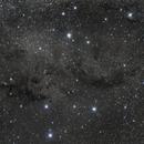 LDN683 dark nebula complex,                                Janos Barabas