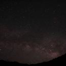 Milky Way in Arizona,                                Dave