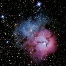 Technicolour M20,                                raymo