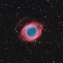 Helix nebula (NGC 7293),                                Byoungjun Jeong