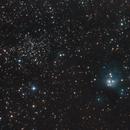 NGC7142 2010 NGC7129 NGC7133,                                antares47110815