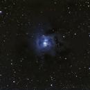 Iris Nebula (2012),                                yock1960