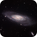 M106 - Christopher Gomez's data/Astrobin Public Pool,                                Arun H.