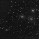 Coma Cluster,                                setheddy
