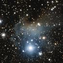 IC 5076 - NGC 6991 - vdb137,                                Gary Imm