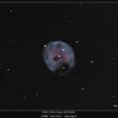NGC 246 the Skull Nebula in Cetus 10/25/2014,                                rigel123