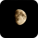 GIF First ever image of the Moon from 2015,                                Tam Rich