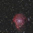 Space Monkey NGC 2174,                                Kharan
