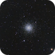 Messier 3,                                regis83