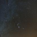 Orion wide field,                                Ivan Bosnar