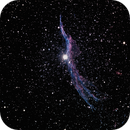 NGC6960 Grande Dentelle Cygne,                                quigna