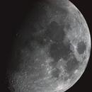 Moon,                                Oliver Runde