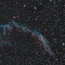 NGC 6992,                                mathieu aubin