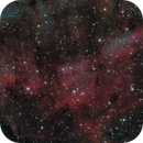IC 5068 with Ha, OIII, and RGB,                                Madratter