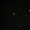 NGC 1501,                                John Kramer