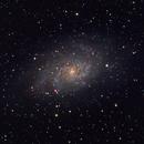 M33 HaRGB,                                tomekfsx