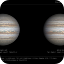 Jupiter, 19 nov. 2014,                                Dzmitry Kananovich