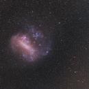 Large Magellanic Cloud IN Chile,                                guillau012