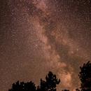 Milky Way Widefield,                                Chad Andrist