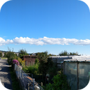 Interessante durschgehende Wolke von Nord-Ost bis Süd-West,                                Silkanni Forrer