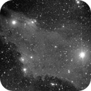 VDB149 - Image Acquisition by the staff at Deep Sky West Remote Observatory (www.DeepSkyWest.com),                                Elina Niemi