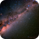 The Emu in the Milky Way,                                Peter Pat