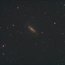 NGC 1808,                                Mark Sansom