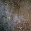 Cisne, NGC7000,                                Josejavierpp