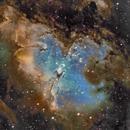 M16 Eagle Nebula,                                Georges ATTARD